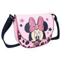 Otroška naramna torbica MINNIE MOUSE, Talk of the town, Disney