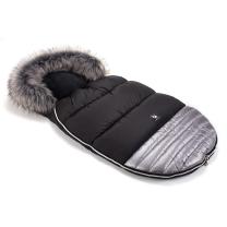 siva zimska vreča cottonmoose