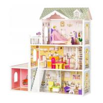 Hišica za barbiko