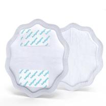 Bele blazinice za dojenje - tanke in vpojne 24 kos, babyono