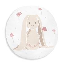 Dekorativna blazina zajček