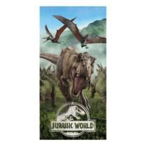 Kopalna brisača Jurassic World 70x140 cm