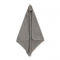 SIVA brisača s kapuco 75x75 cm, Jollein®