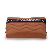 Karamel rjava enojna rokavica za voziček (univerzalna) NORTH, Cottonmoose