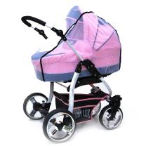 MREŽA za zaštitu od komaraca za dječja kolica