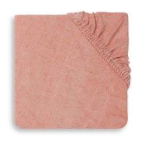 Koralno roza PREVLEKA za previjalno blazino ROSEWOOD 50x70 cm, Jollein®