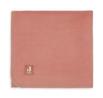 Koralno roza tanka odeja ROSEWOOD 75x100 cm