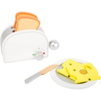 Lesen otroški toaster (3 leta+), Small Foot