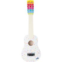 Lesena kitara (3 leta+), Small Foot