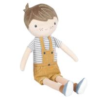 Fantek Jim, 35 cm (0m+), Little Dutch