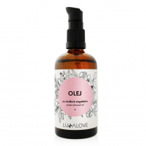 Mandljevo olje, 100 ml, LULLALOVE - PREMIUM