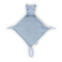 MODRA pletena ninica HIPPO (0m+) Jollein®