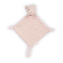ROZA pletena ninica HIPPO (0m+) Jollein®