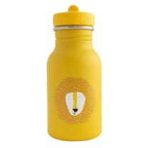 Rumena otroška steklenička MR.LION (350 ml), trixie
