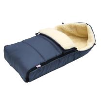 SIVA zimska vreća 90 cm - 100% ovčja vuna