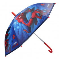 Moder otroški dežnik Spider-Man, Umbrella party