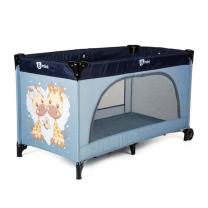 Prenosna posteljica modra Gmini