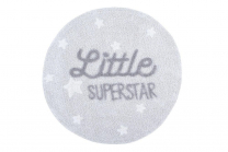 SIVA-pralna-preproga-Little-SUPERSTAR-Lorena