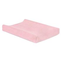 Svetlo roza PREVLEKA za previjalno blazino 50x70 cm, Jollein®