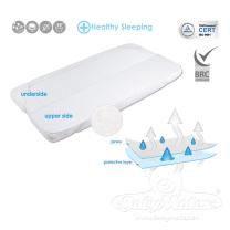 Vodootporna i prozračna zaštita za madrac 140x70 cm - plahta