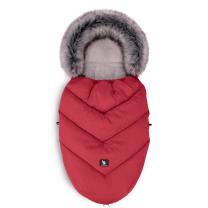 Rdeča zimska vreča Yukon Cottonmoose