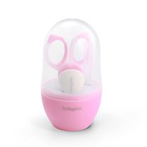 Roza manikirni set za dojenčke 0m+ Babyono