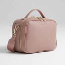 PUDRASTO ROZA torbica za mamice Crossbody VERA PREMIUM, Joissy