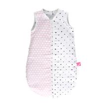 Spalna vreča ROZA VZOREC, 6-18 m Motherhood