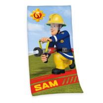 Kopalna brisača gasilec Samo