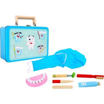 Set za zobozdravnika (3 leta+), Small Foot