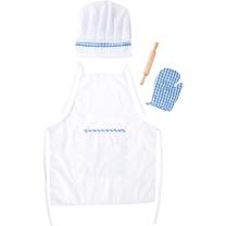 Kuharska obleka za otroke (3 leta+), Small Foot