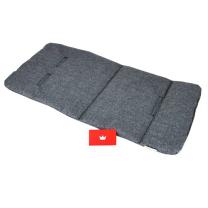 JEANS TAMNO SIVI jastuk za koloca Flex