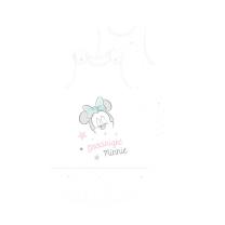 BELA-ROZA spalna vreča GOODNIGHT MINNIE, 6-18 mesecev