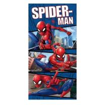 Kopalna brisača SPIDER-MAN MARVEL 70x140 cm
