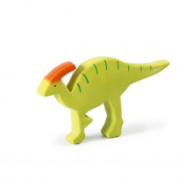Tikiri zelen dinozaver iz naravnega kavčuka