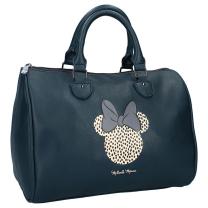 Temno zelena ročna torbica Minnie Mouse, Making Memories, Disney
