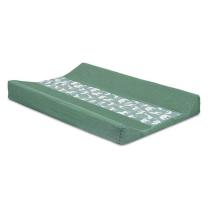 Zelena PREVLEKA za previjalno blazino SAFARI 50x70 cm, Jollein®
