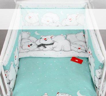 posteljina 120x90 cm